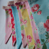 vintage inspired blooms bunting- Colourful Party Bunting – FLOWER SUGARS – 2 metres perfect for Weddings, Birthdays and Pretty in Photographs