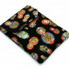 Kindle Sleeve RUSSIAN NESTING DOLLS Valentine Gift