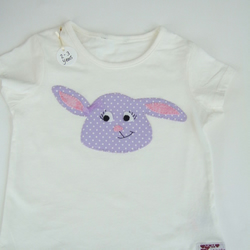 Childrens 'Flopsey Bunny' T-Shirt