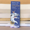 The Neverending Story Falkor Quote Bookmark