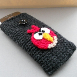 Gamers Novelty Phone Pouch