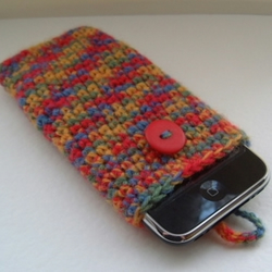 Phone Sock/Pouch