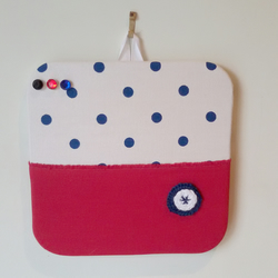 Dotty mini pinboard