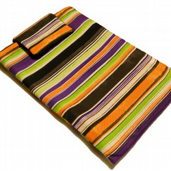 Kindle Cover -  stripey