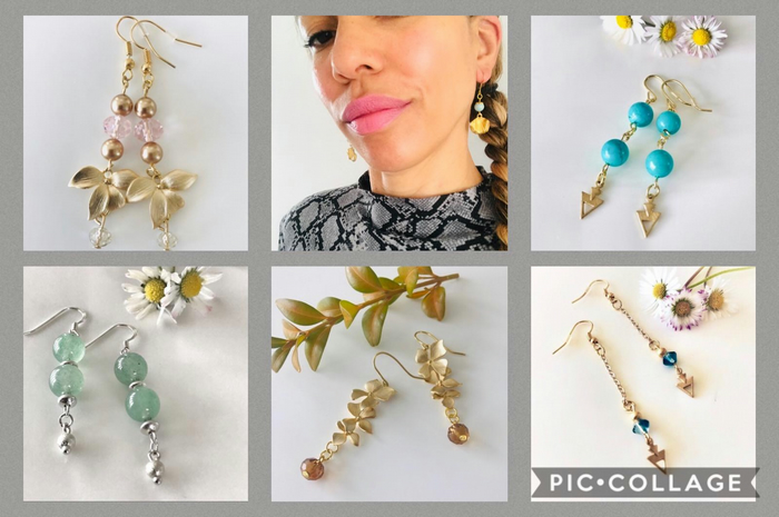Jewellery by Vintage Beach