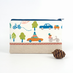 Road Trip Pencil Case