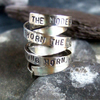 Poetry ring