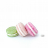 French Macarons, woolly decoration, needle felted by Lily Lily Handmade