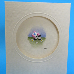 Cute little Animal cards