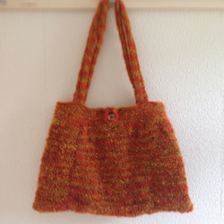 Pattern PDF Knitted Bag