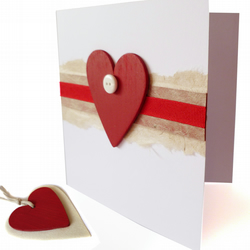 Wedding card and gift tag - Pisa
