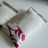 Red Lavender Rice Bag FOR COMIC RELIEF