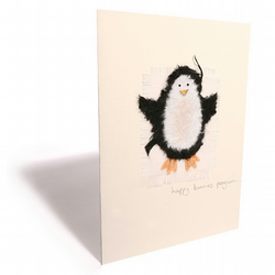 Happy Bunnies: Penguin!
