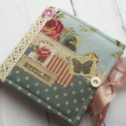 Needle Case Gift Boxed