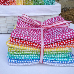 Dashwood Studios Rainbow Fat Quarter Bundle