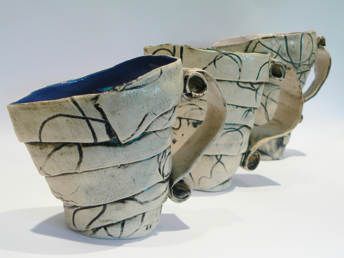 Harriet Wesley Ceramics