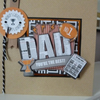 You're  The Best Card for Dad