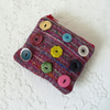 Coin purse - Buttons