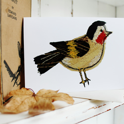 goldfinch card eco