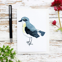 wheatear card eco
