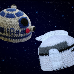 01d5a44d37f Sorry! This item is unavailable. Amaze-ing Star Wars - Inspired Hat - Made  to Order