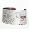 Robin and bramble cuff narrow