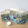 Seaside Cottages Ceramic Curve