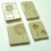 Dandelion Magnets