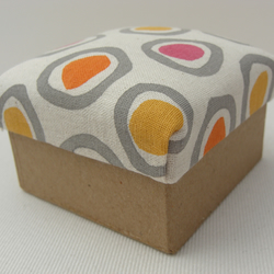Spotty Trinket Box