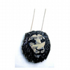 Large Lion Necklace by EllyMental Jewellery
