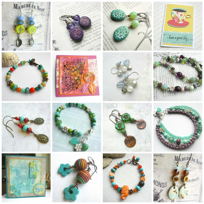Di Keeble Beads and Jewellery