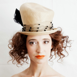 Aurum Top Hat - made to order
