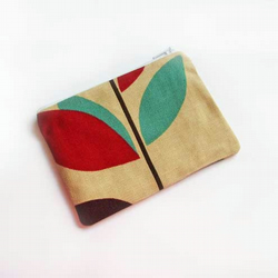 Evergreen Coin Purse