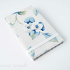 Sale - Botanics Shorthand Notebook Cover - Orchard Blossom