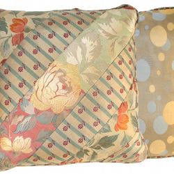 Silk Cushion - Medium Size- M1