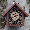 Small Bee Hotel in Brown.