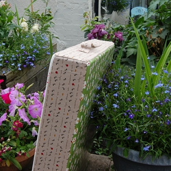 Garden cushion/Kneeler