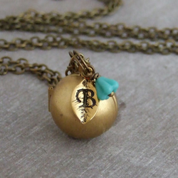 Ball Locket