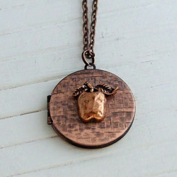 Apple Locket
