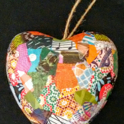 Deco-patch Heart