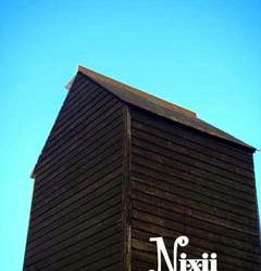 The Net Hut - A4 Photography Print - Nixii Art