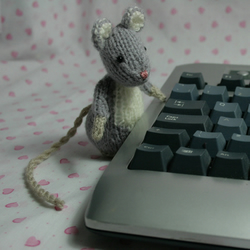 Little Computer Mouse