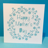Mother's Day Card, Mothers Day Card