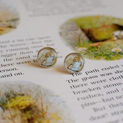 Mrs Tiggy-winkle Earrings