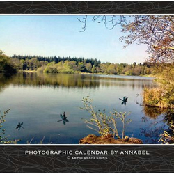 West Country Photo Calendar