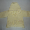 Knitted Jacket 0-6 months
