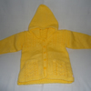 Knitted Jacket 1-2 years