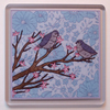 Love Bird Coaster