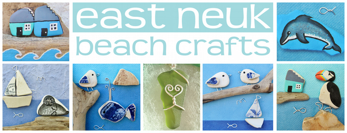 East Neuk Beach Crafts