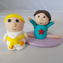 personalised  birthday cake topper - girls birthday - boys birthday